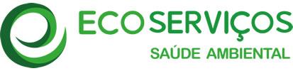 Logo Eco Serviços - Saúde Ambiental