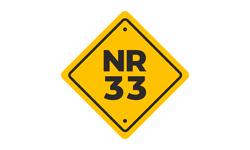 Treinamento NR33